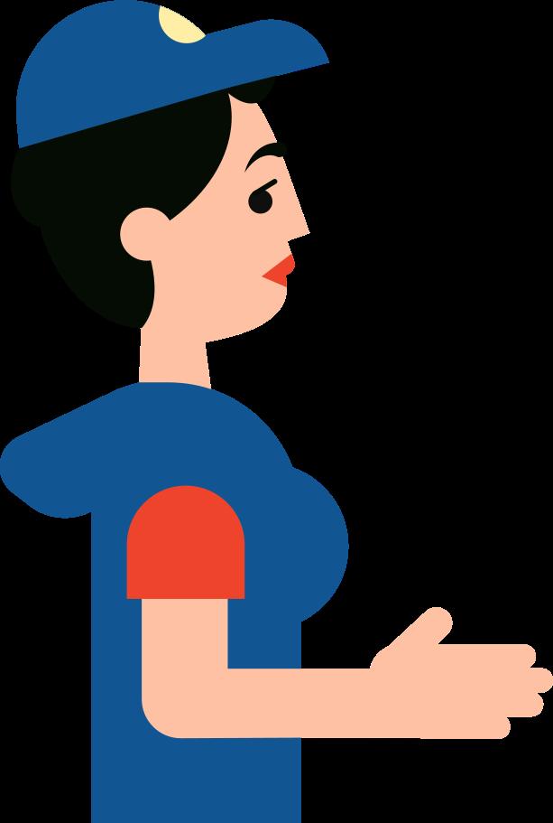 seller Clipart illustration in PNG, SVG