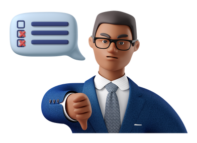 style Bad work images in PNG and SVG | Icons8 Illustrations
