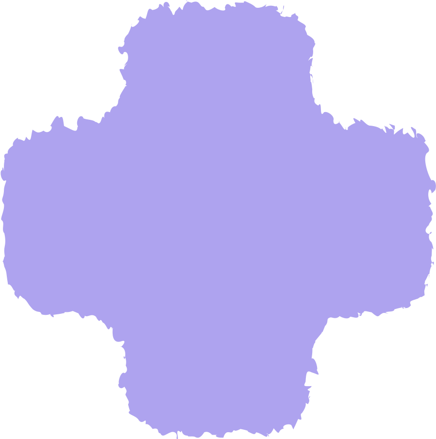 cross purple Clipart illustration in PNG, SVG