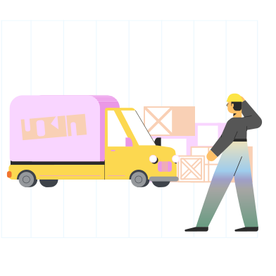style Delivery service images in PNG and SVG | Icons8 Illustrations