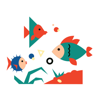 style Undersea world images in PNG and SVG | Icons8 Illustrations