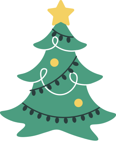 style christmas tree images in PNG and SVG   Icons8 Illustrations