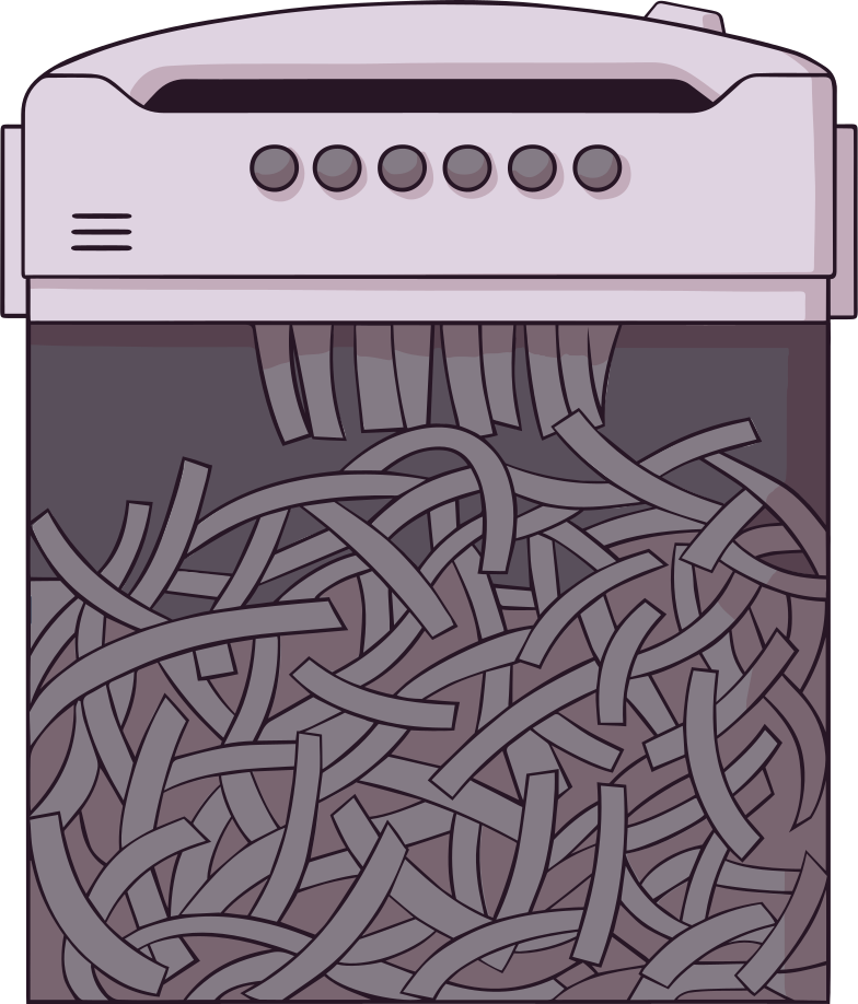 style paper-shredder Vector images in PNG and SVG | Icons8 Illustrations