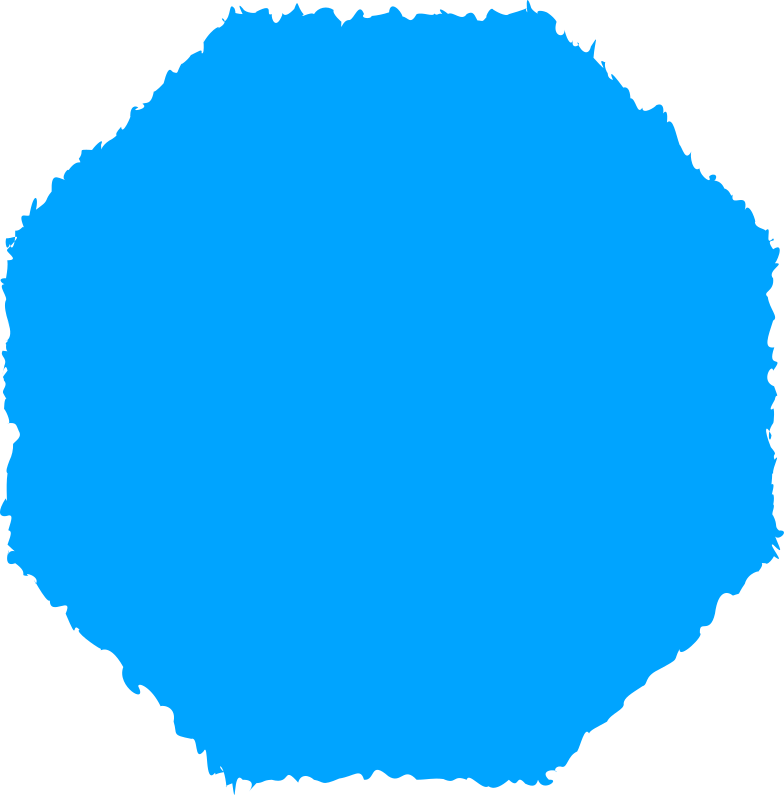 style octagon sky blue Vector images in PNG and SVG | Icons8 Illustrations