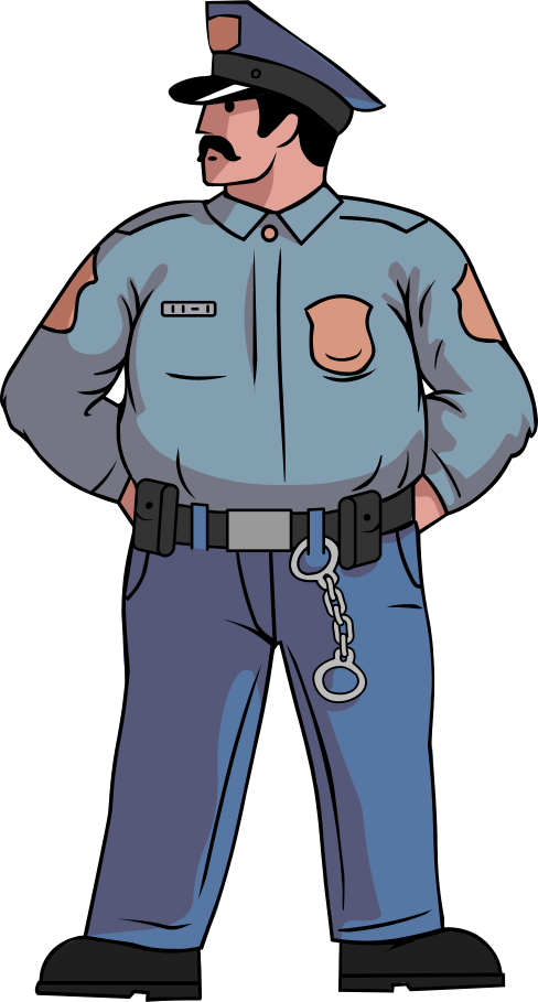 style policeman Vector images in PNG and SVG   Icons8 Illustrations