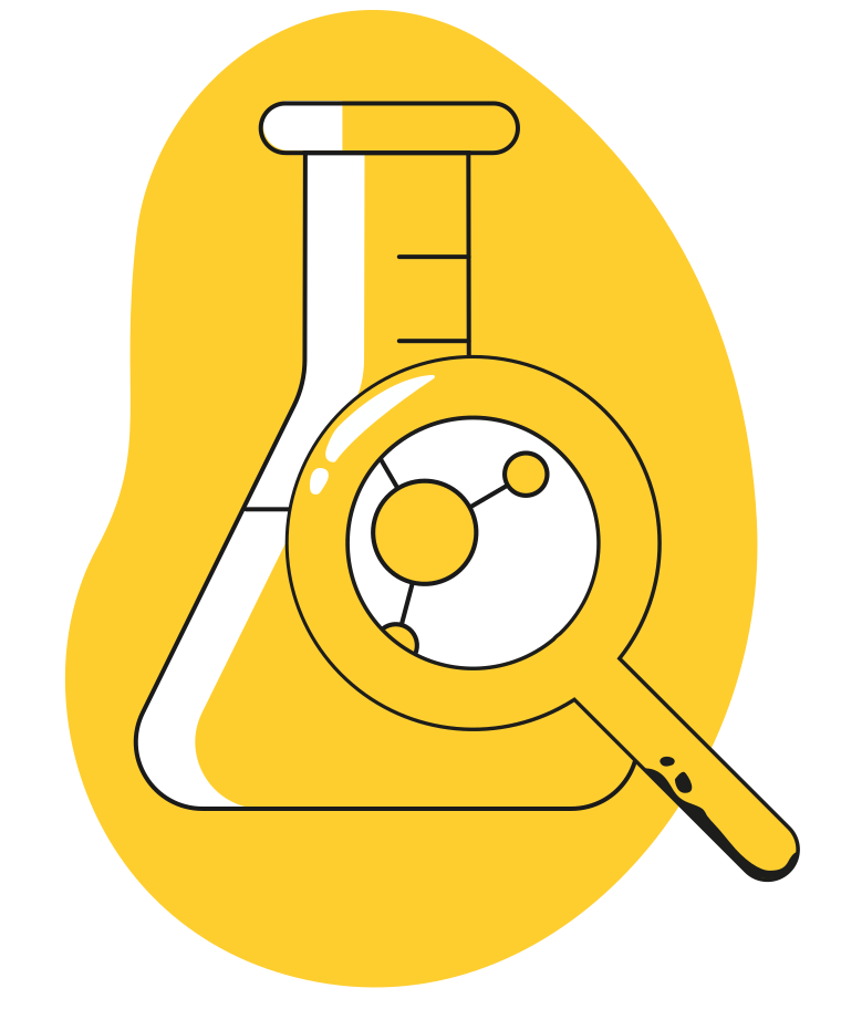Wissenschaft Clipart-Grafik als PNG, SVG