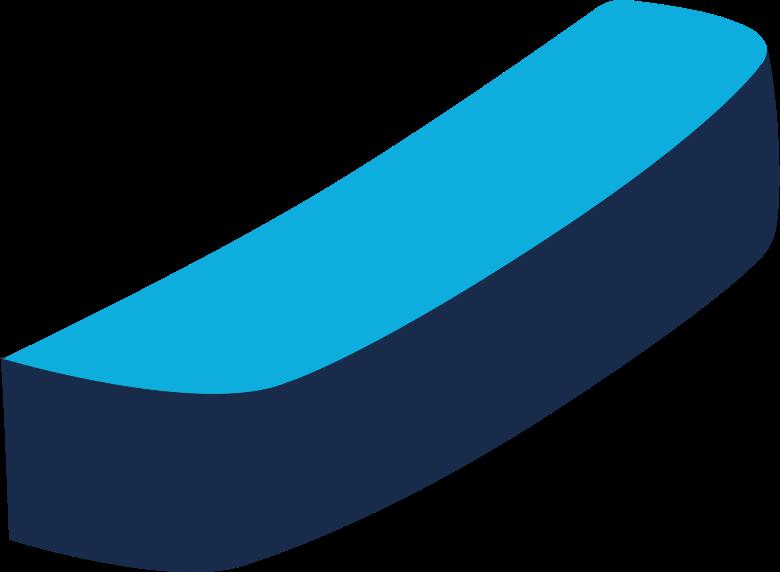 step Clipart illustration in PNG, SVG