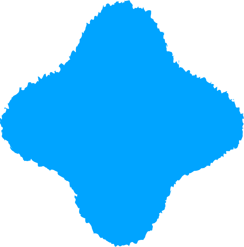 style quatrefoil sky blue Vector images in PNG and SVG | Icons8 Illustrations