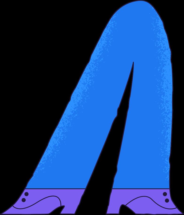 Imágenes vectoriales legs en PNG y SVG estilo  | Ilustraciones Icons8