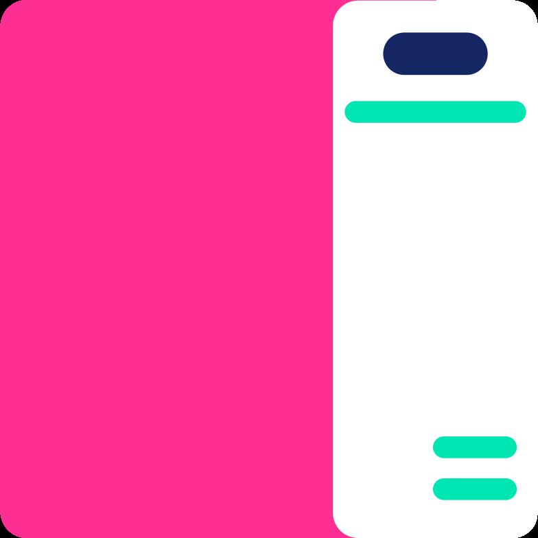 Kasten Clipart-Grafik als PNG, SVG