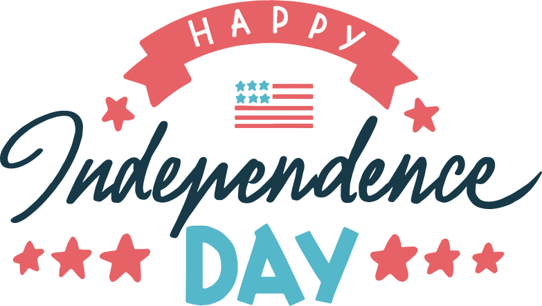 style happy independence day Vector images in PNG and SVG | Icons8 Illustrations