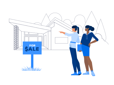 style House For Sale images in PNG and SVG | Icons8 Illustrations