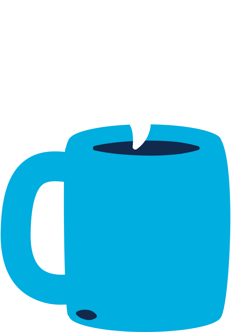 cup coffee Clipart illustration in PNG, SVG