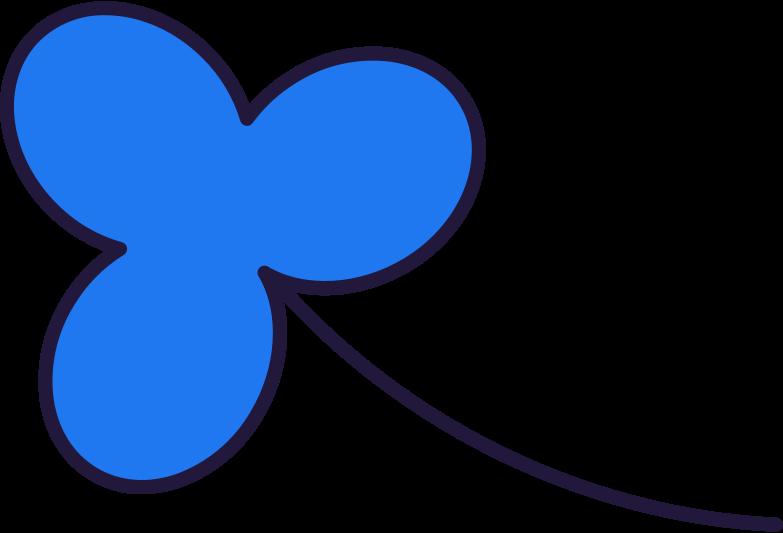 clover Clipart illustration in PNG, SVG