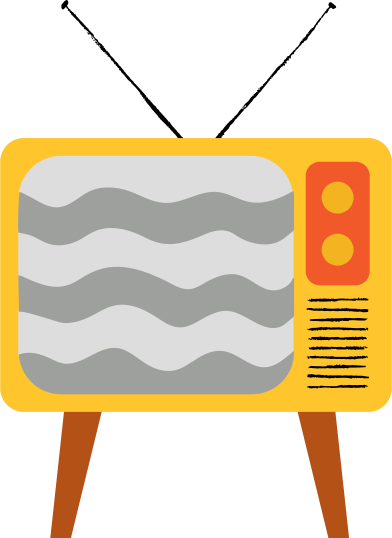 style tv images in PNG and SVG | Icons8 Illustrations