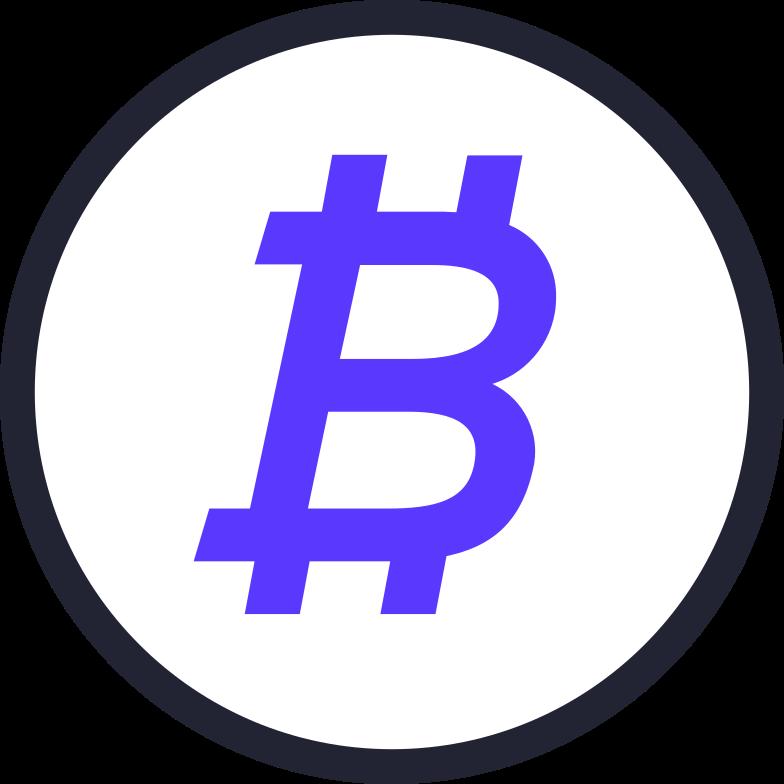 Imágenes vectoriales bitcoin en PNG y SVG estilo  | Ilustraciones Icons8
