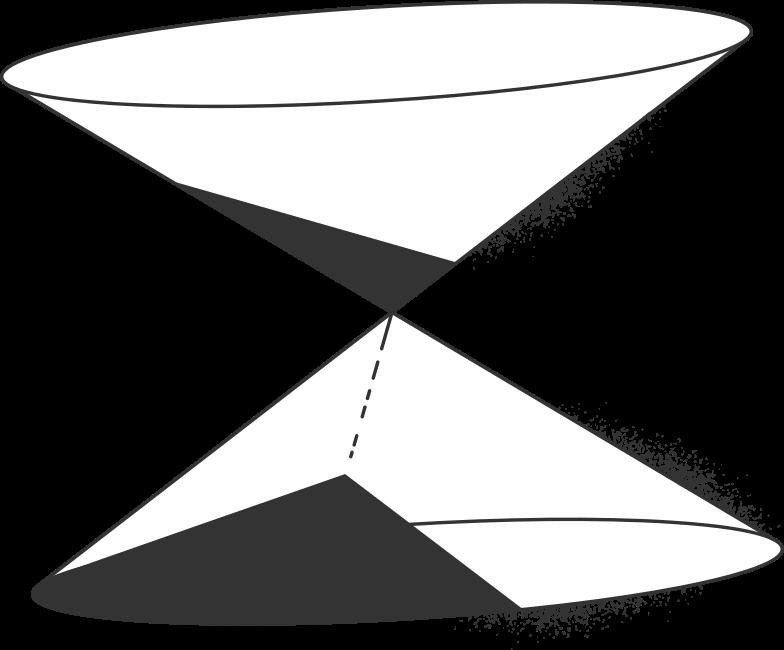 Illustration clipart Attente 2 sablier aux formats PNG, SVG
