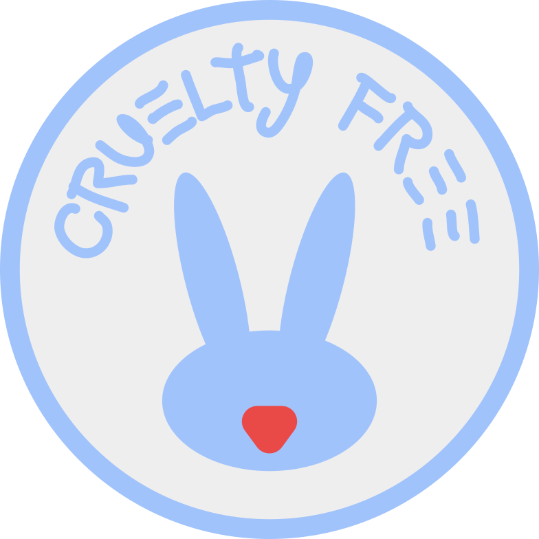 cruelty free sign Clipart illustration in PNG, SVG
