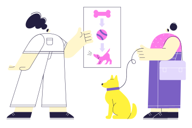 style Vet's appointment images in PNG and SVG | Icons8 Illustrations
