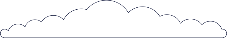 style cloud 3 line Vector images in PNG and SVG | Icons8 Illustrations