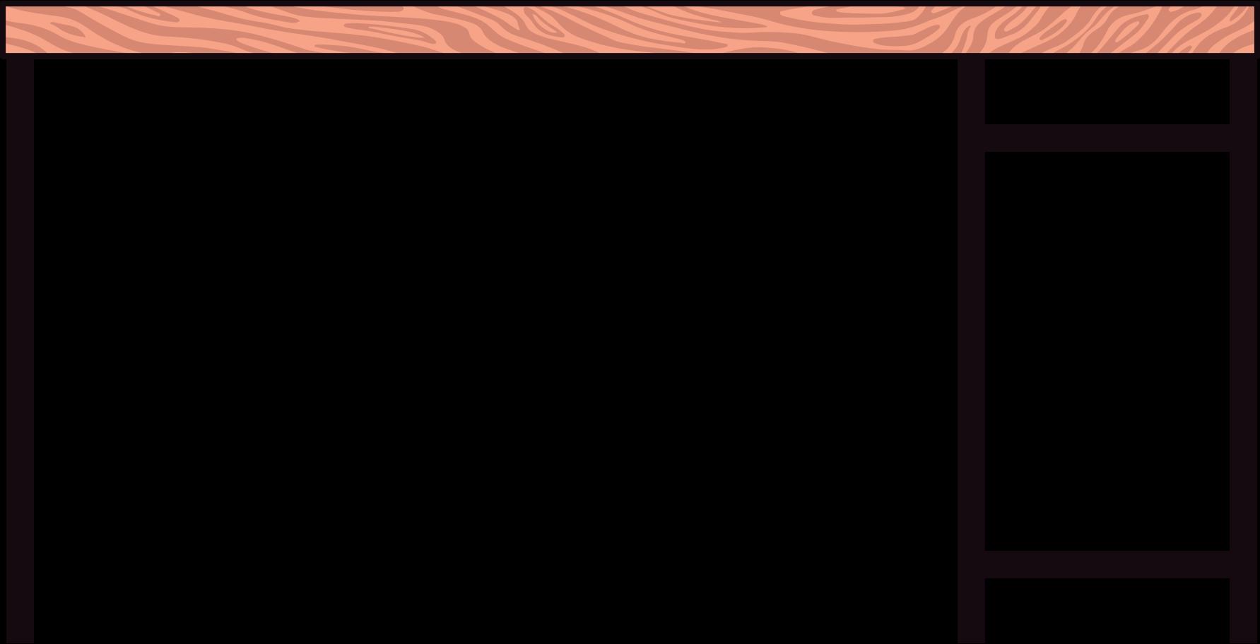 design  desk Clipart illustration in PNG, SVG