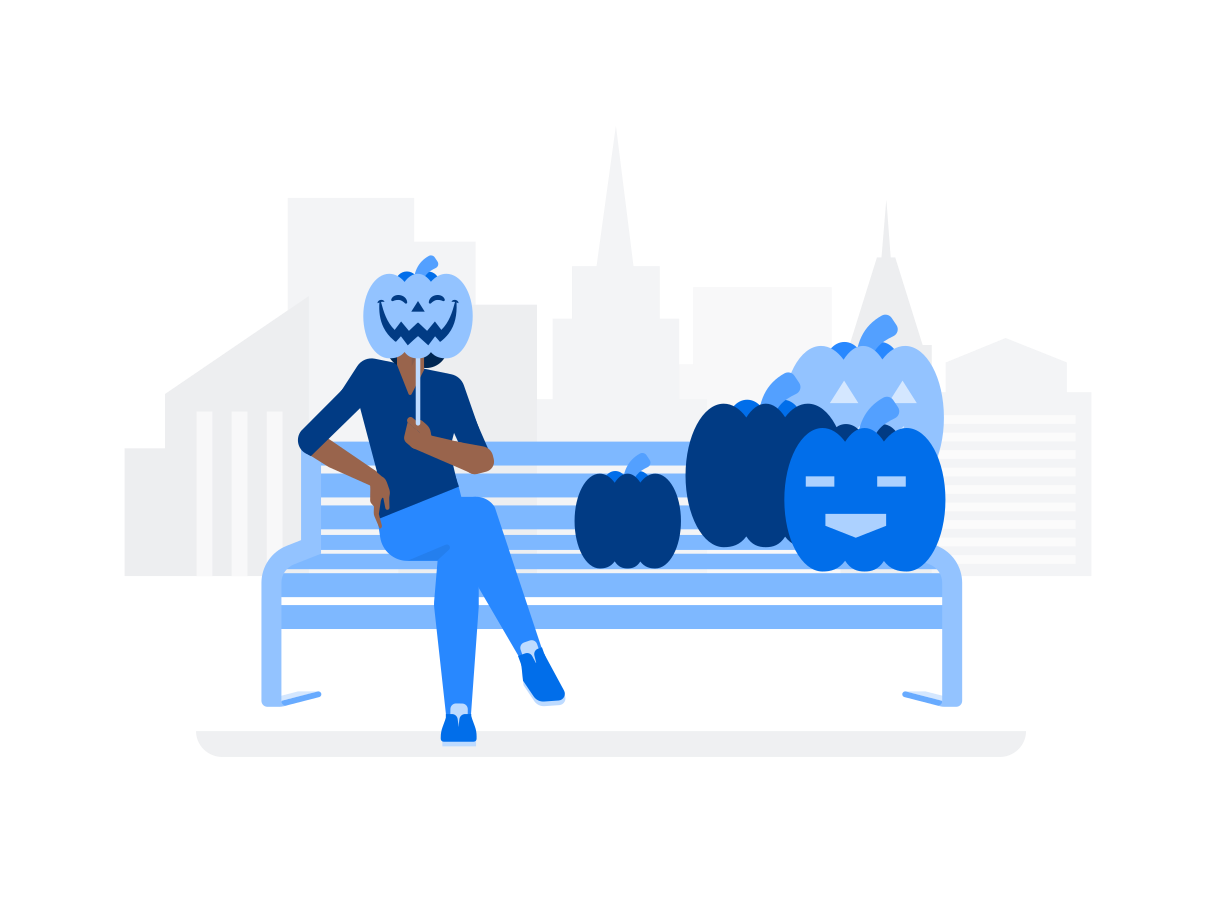 style Halloween Pumpkin Market Vector images in PNG and SVG   Icons8 Illustrations