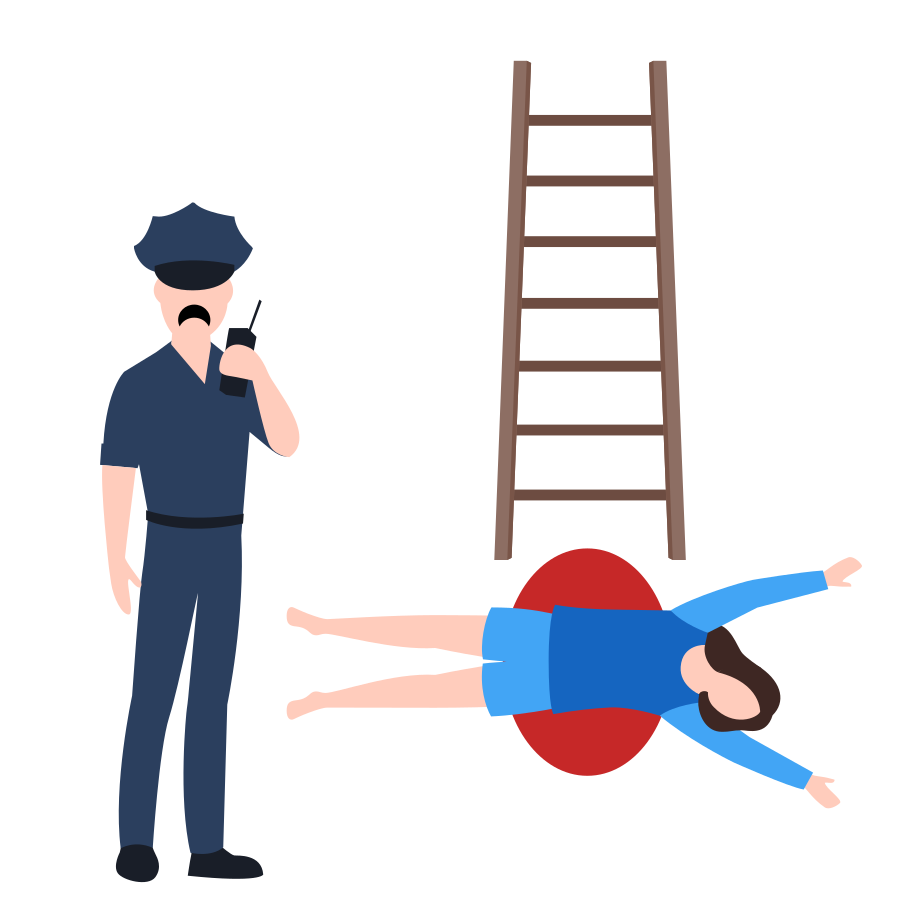 Accident Clipart illustration in PNG, SVG