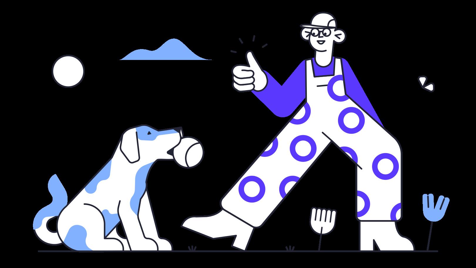 Good job Clipart illustration in PNG, SVG