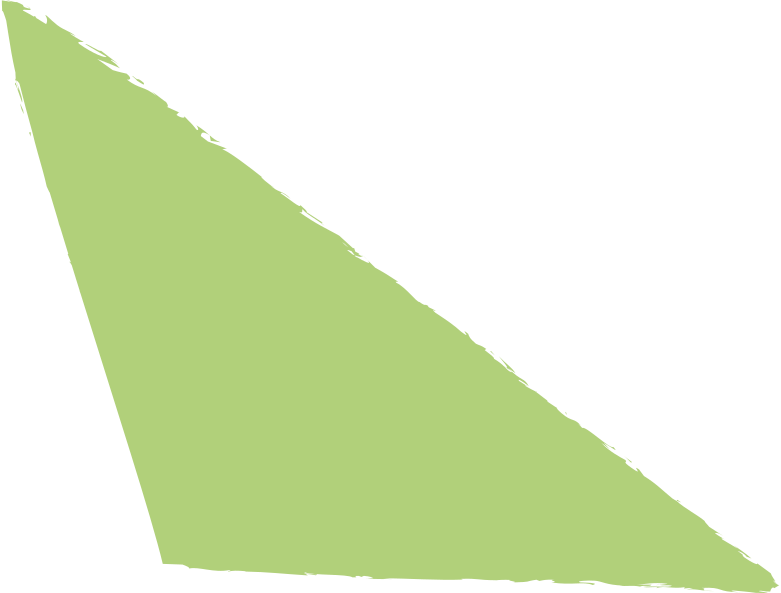 scalene-green Clipart illustration in PNG, SVG