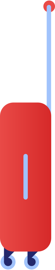 travel case Clipart illustration in PNG, SVG