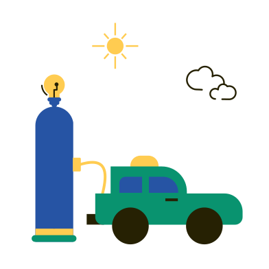style Ecorefueling images in PNG and SVG | Icons8 Illustrations