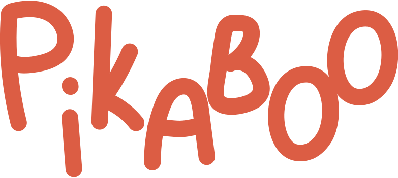 pikaboo Clipart illustration in PNG, SVG