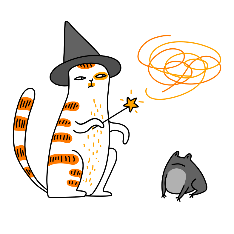 style Halloween magic Vector images in PNG and SVG | Icons8 Illustrations