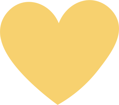 style heart yellow images in PNG and SVG   Icons8 Illustrations