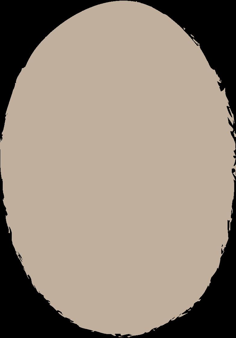 ellipse-light-grey Clipart illustration in PNG, SVG
