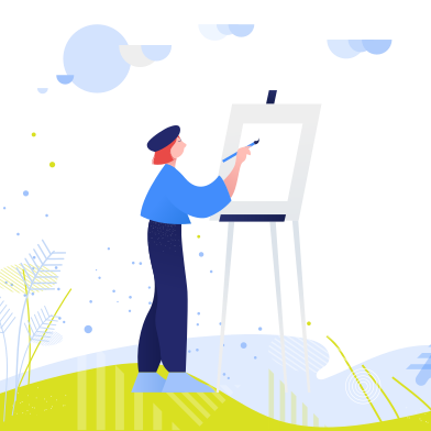 style  Plein air images in PNG and SVG | Icons8 Illustrations