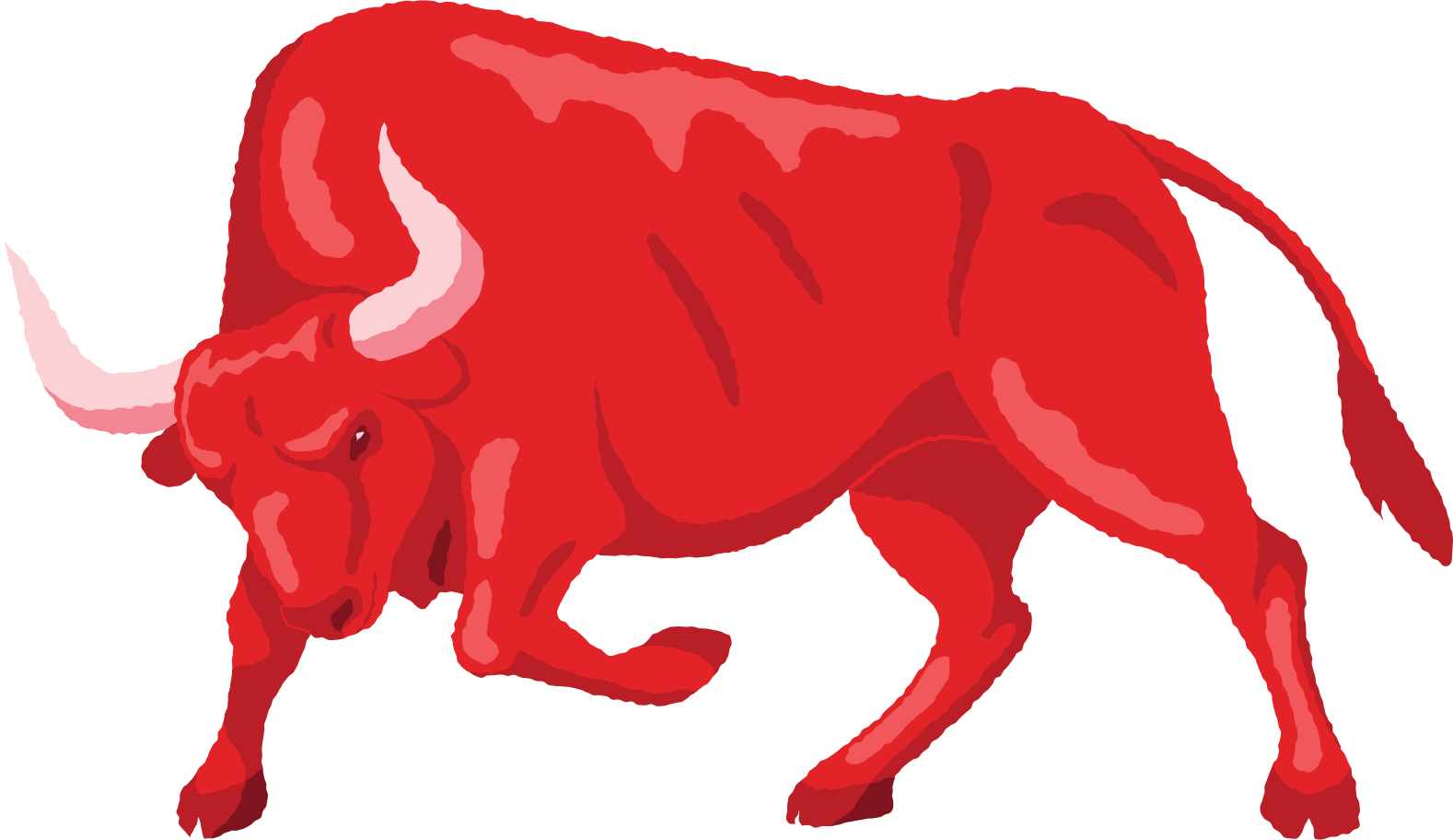 style angry bull Vector images in PNG and SVG | Icons8 Illustrations