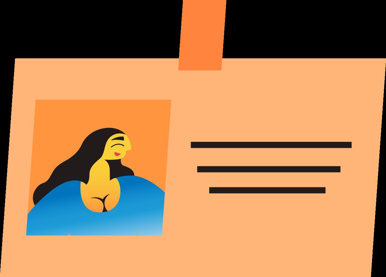 beige Clipart illustration in PNG, SVG