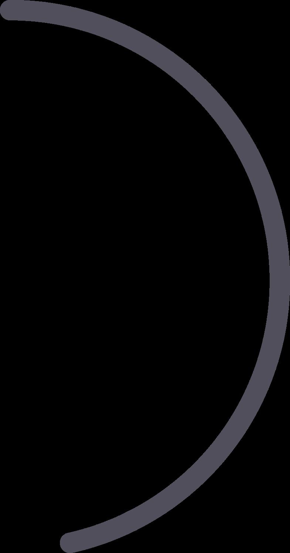 arc Clipart illustration in PNG, SVG