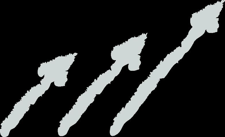 Tk3矢印上 のPNG、SVGクリップアートイラスト