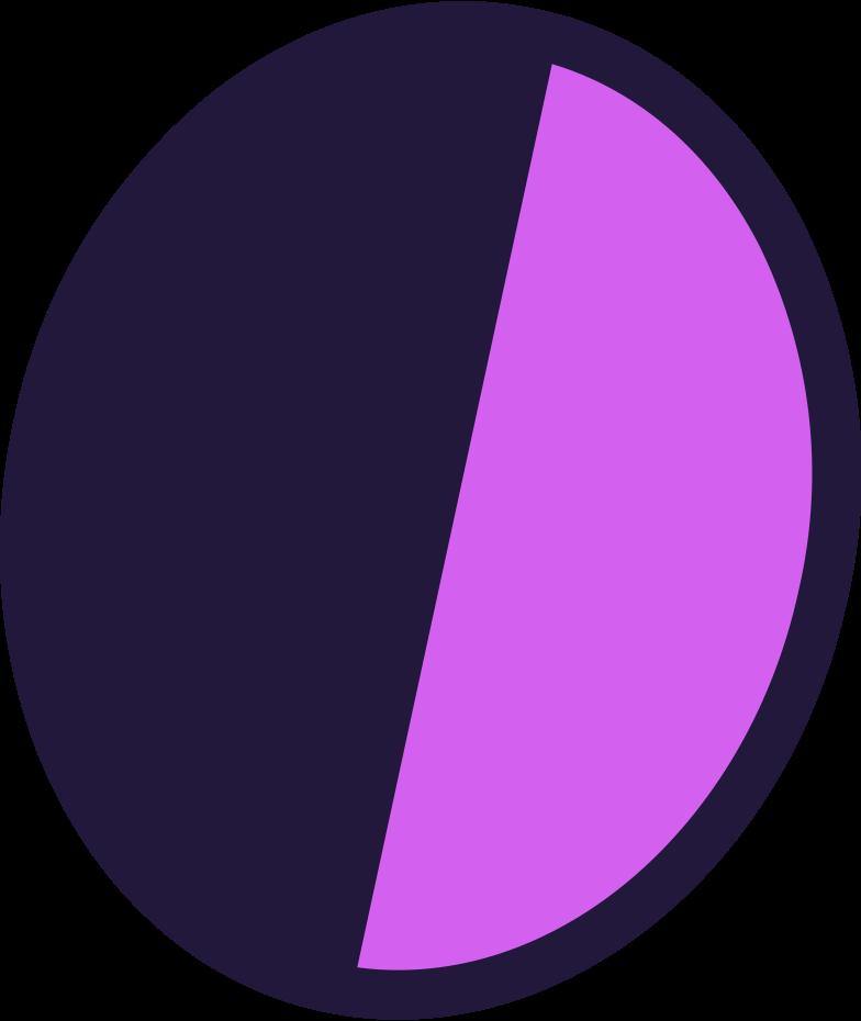 Ilustración de clipart de Palma de la mano en PNG, SVG