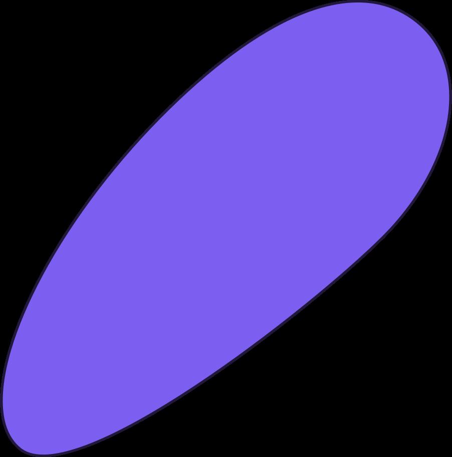 design  oval Clipart illustration in PNG, SVG