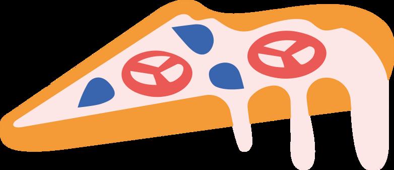 Imágenes vectoriales y pizza en PNG y SVG estilo  | Ilustraciones Icons8