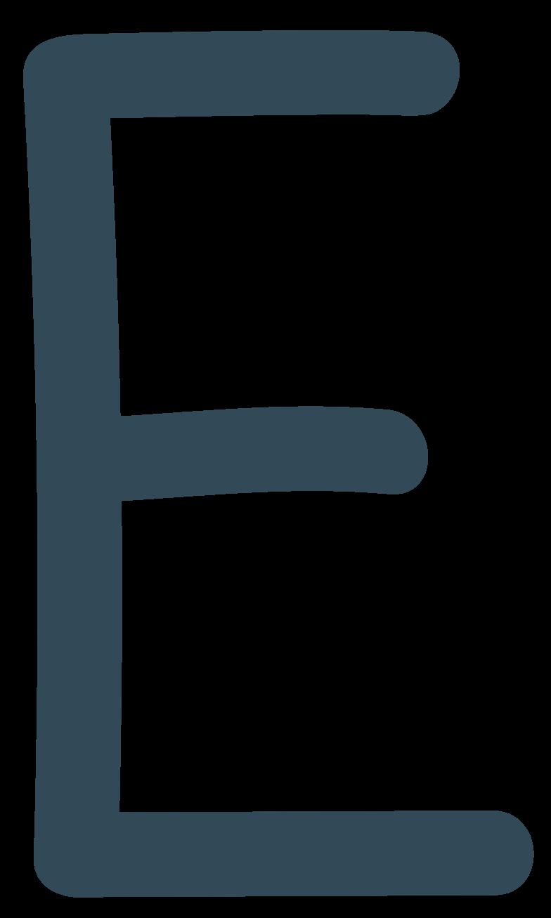e dark blue Clipart illustration in PNG, SVG
