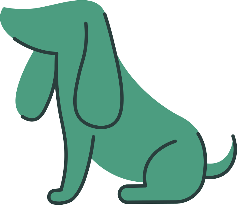 style dog Vector images in PNG and SVG   Icons8 Illustrations