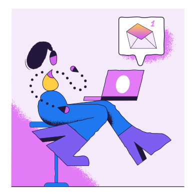 style Notification images in PNG and SVG | Icons8 Illustrations