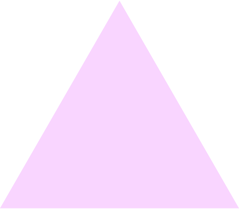 style triangle pink Vector images in PNG and SVG | Icons8 Illustrations