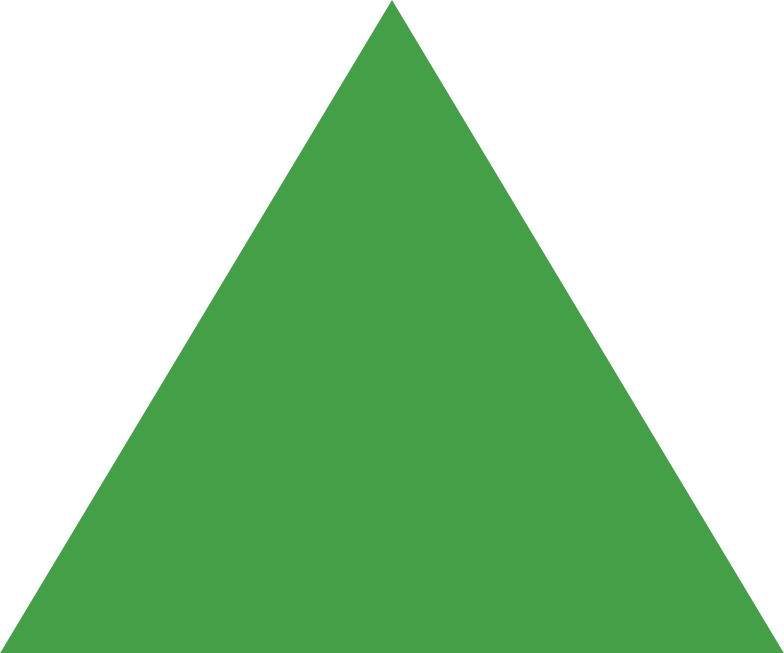 style triangle green Vector images in PNG and SVG | Icons8 Illustrations
