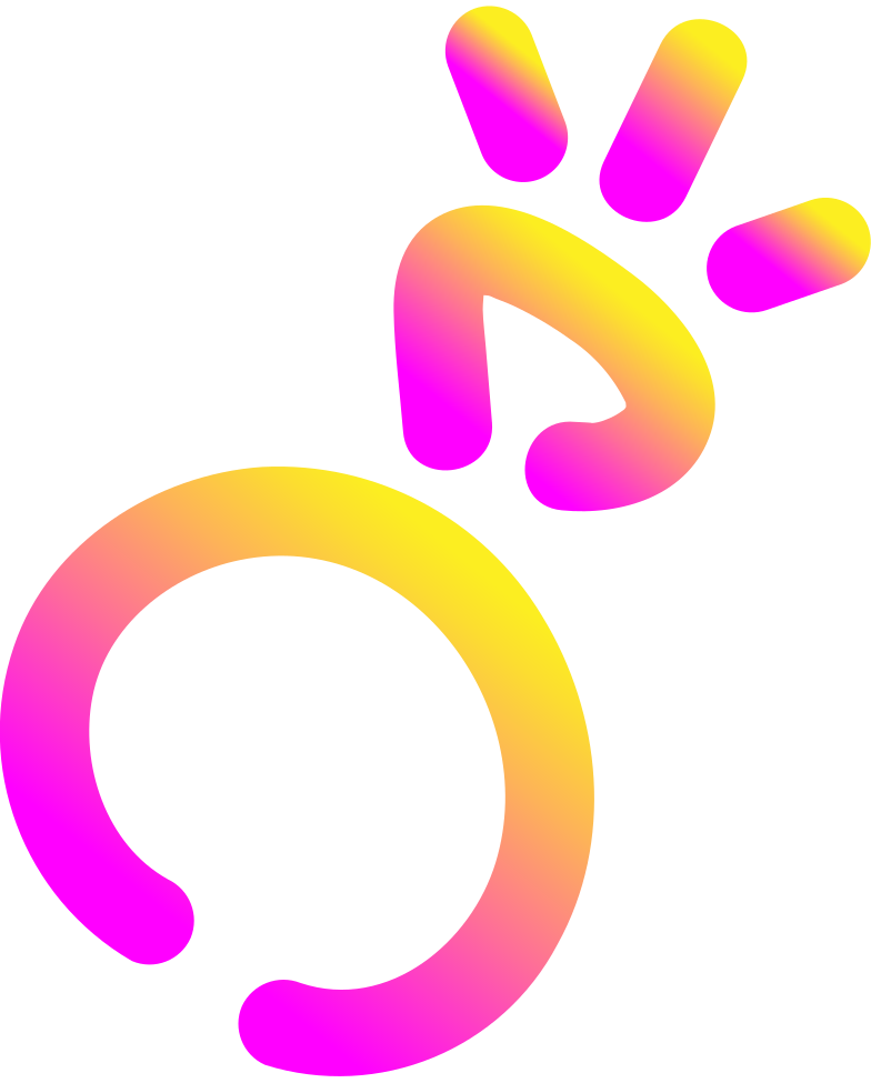 style rg pink yellow ring Vector images in PNG and SVG | Icons8 Illustrations