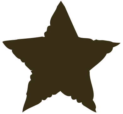 style star brown images in PNG and SVG   Icons8 Illustrations